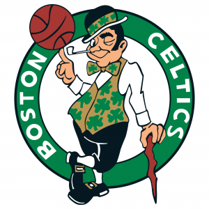 boston celtics present logo