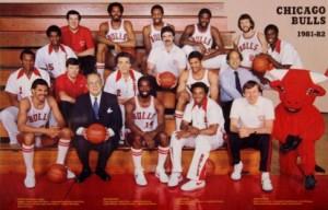 bulls 1982 team