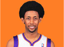 josh childress 2012 phoenix suns