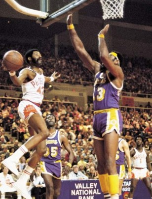connie hawkins the hawk