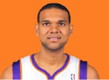 jared dudley 2012 phoenix suns