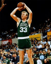 larry bird boston