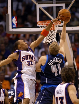 shawn marion the matrix