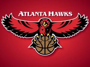 atlanta hawks present logo