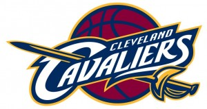 cleveland cavaliers present logo