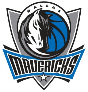 dallas mavericks present logo