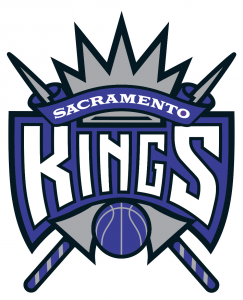sacramento kings present logo