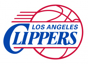 los angeles clippers present logo