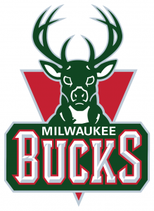 milwaukee bucks present logo
