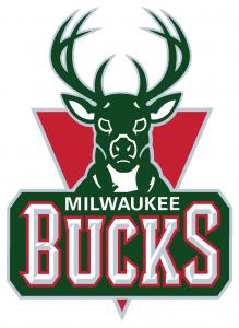 milwaukee bucks present logo