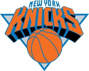 new york knicks present logo