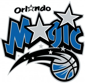 orlando magic present logo
