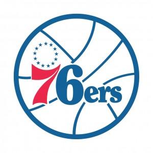 philadelphia 76ers present logo