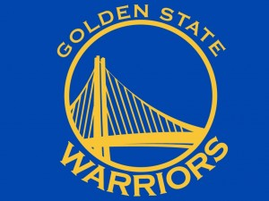 golden state warriors present logo